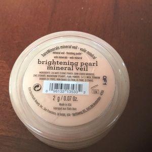Bare Minerals Brightening Pearl Mineral Veil *Rare